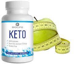 Biolife Keto - composition - achat - pas cher - mode d'emploi