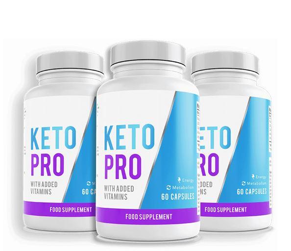 Keto Pro - composition - achat - pas cher - mode d'emploi