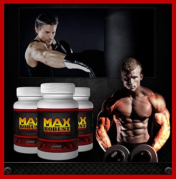 Max Robust Xtreme - achat - pas cher - mode d'emploi - composition